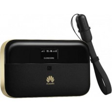 Huawei Pro 2 Mobile WiFi (E5885LS) - Black/Gold