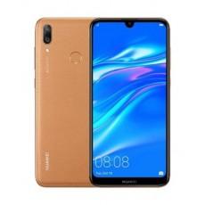Huawei Y7 Prime 2019 64GB Phone - Brown