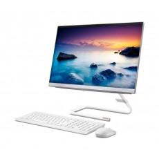 """Lenovo IdeaCentre 3 Intel Core i7 10th Gen 8GB RAM 512 SSD 23.8"""" All-In-One Desktop - White"""