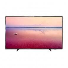 تلفزيون فيلبس الذكي ال اي دي 4 كي فائق الوضوح بحجم 55 بوصة  - 55PUT6784/56