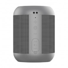 EQ Water Resistant Speaker (E7) -  Grey