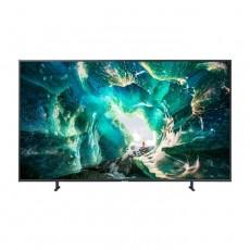Samsung Q80 Flat Smart 4K QLED TV (2019) - (UA82RU8000)