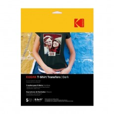 Kodak A4 Dark T-Shirt Transfer Paper