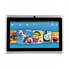 Atouch Q19 RAM 8GB 7-inch WiFi Tablet - Silver