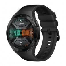 ساعة هواوي جي تي 2 اي بحجم 42 ملم - أسود