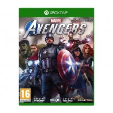 Marvel's Avengers Standard Edition - Xbox one Game