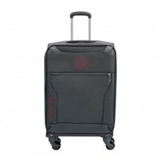 US Polo Hunter Medium Soft Luggage - Grey