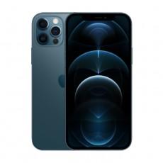 هاتف ابل ايفون 12 برو ماكس بسعة 512 جيجابايت وبتقنية 5 جي - أزرق