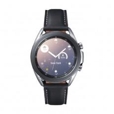 ساعة سامسونج جالاكسي واتش3 الذكية بحجم 41 ملم - فضي