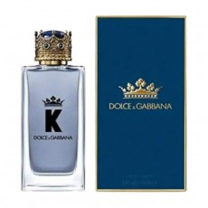 King by Dolce & Gabbana Unisex Eau de Toilette 125 ML. Price in Kuwait | Buy Online – Xcite