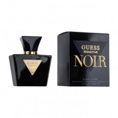 Seductive Noir by Guess for Women Eau de Toilette 75ML.