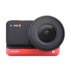 Insta360 ONE R 1-inch Edition Action Camera
