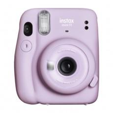 Fujifilm Instax Mini 11 Instant Film Purple Camera in Kuwait | Buy Online – Xcite