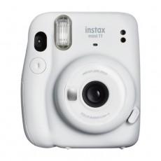 Fujifilm Instax Mini 11 with Accessories Bundle - White