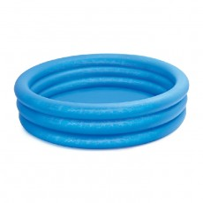 "Intex Crystal Blue Pool 66"" in Kuwait | Xcite Alghanim"