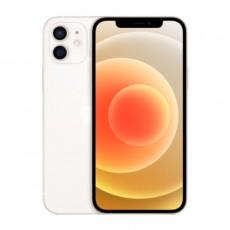 هاتف آبل آيفون 12 ميني بسعة 64 جيجابايت - 5جي - أبيض