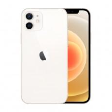 هاتف آيفون 12 بسعة 64 جيجابايت - 5جي - أبيض