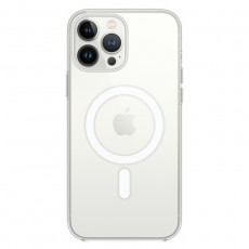 Apple iPhone 13 Pro MagSafe Case Clear transparent cover buy in xcite kuwait