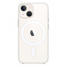 Apple iPhone 13 Mini MagSafe Case clear cover buy in xcite Kuwait