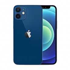 هاتف آيفون 12 بسعة 128 جيجابايت - 5جي - أزرق