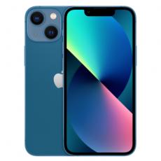 ابل ايفون 13 بسعة 128 جيجابايت - أزرق