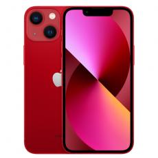 ابل ايفون 13 بسعة  256 جيجابايت - أحمر