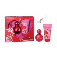 Cartoon Network Hello Kitty Set Eau De Toilette 100ml + Body Lotion