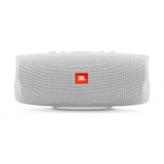 JBL Charge 4 Waterproof Portable Bluetooth Speaker - White