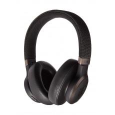 JBL LIVE 650BTNC Wireless Over-Ear Noise-Cancelling Headphone - Black