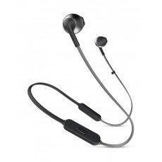 JBL Tune205 Wireless Bluetooth Earphone - Black