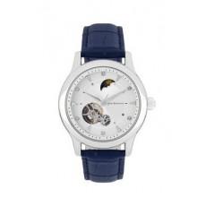 ساعة جين بليكور رجالية أوتوماتيكية بعرض تناظري وحزام جلد (JBP1903)
