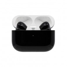 Switch Paint Apple Airpods Pro Wireless - Jet Glossy Black Price in Kuwait