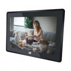 Kodak RCF-106 10-inches Touch Panel Digital Photo Frame - Black