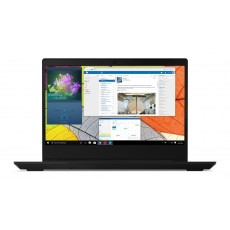 Lenovo IdeaPad S145 Core i7 8GB RAM 1TB HDD + 128GB  SSD 14-inch Laptop - Black