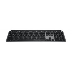 Logitech MX Keys for Mac Keyboard (920-009558) - Space Grey