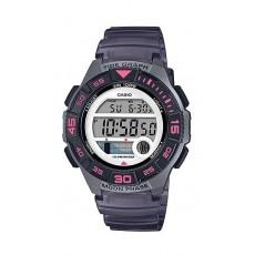 Casio 43mm Gent's Resin Digital Sports Watch - (LWS-1100H-8AVDF)