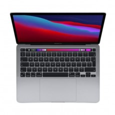 Apple Macbook Pro M1, RAM 8GB, 256GB SSD 13.3-inch (2020) English Keyboard  - Silver