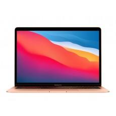 "Apple MacBook Air Intel Core i3 10th Gen. 8GB RAM 256GB SSD 13.3"" Laptop - Gold"