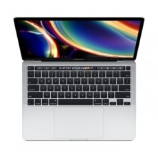 Apple Macbook Pro 10th Gen Core i5 16GB RAM 512GB SSD 13.3-inch Laptop (MWP72AB/A) - Silver