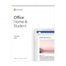 ميكروسوفت اوفيس هوم آند ستيودنت 2019 (WIN/MAC-FPP)