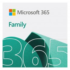 ميكروسوفت أوفيس M365 فاميلي