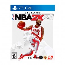 NBA2K21 Standard Edition PS4 Game in Kuwait | Buy Online – Xcite