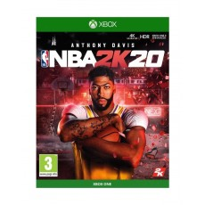 NBA 2K20 - Xbox One Game