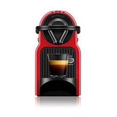 ماكينة تحضير القهوة نسبيرسو إنيسيا - أحمر (D040)