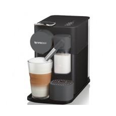 ماكينة صنع القهوة نيسبريسو لاتيسيما ون (F111-ME-BK-NE) - أسود