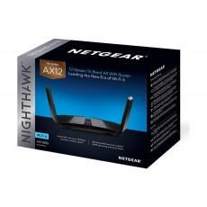 Netgear Nighthawk Tri-Band AX12 12-Stream WiFi Router