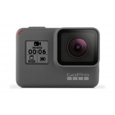 GoPro Hero 6 4K Ultra HD Camera - Black