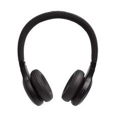 JBL Live 400BT On-Ear Wireless Headphones- Black 5
