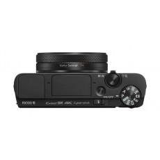 Sony Cyber-shot DSC-RX100 VI UHD 4K 24-200mm Digital Camera -4