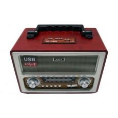 NHE NH-1800 200W Old Design FM Radio With Speaker